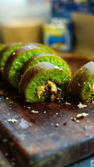 Foto 7 - Makanan di Martabak Bangka David oleh deasy foodie