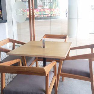 Foto 8 - Interior di Mokka Coffee Cabana oleh Yulia Amanda