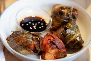 Foto review Tomtom oleh Chrisilya Thoeng 8