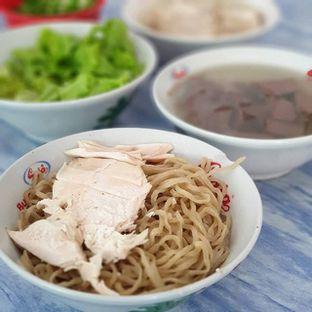 Foto review Bakmi Ayam Acang oleh Liza Marlina 1