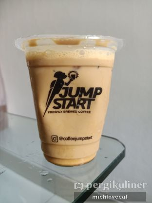 Foto review Jumpstart Coffee oleh Mich Love Eat 3