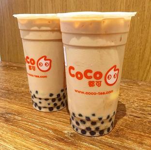 Foto 1 - Makanan di Coco oleh Mitha Komala
