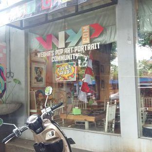 Foto 11 - Eksterior di Pop Art Cafe oleh Andin   @meandfood_