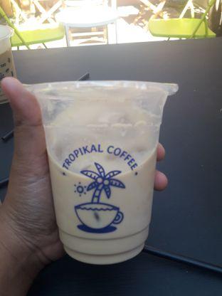 Foto 1 - Makanan di Tropikal Coffee oleh mufa mufaroha