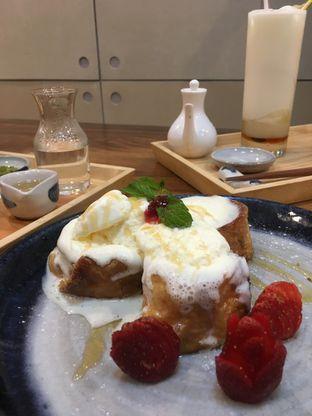 Foto 1 - Makanan di Kyoto Gion Cafe oleh Prido ZH