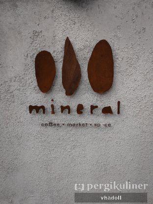 Foto 4 - Interior di Mineral Cafe oleh Syifa