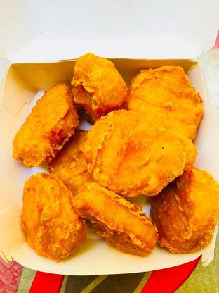 Foto 3 - Makanan di McDonald's oleh Levina JV (IG : @levina_eat & @levinajv)