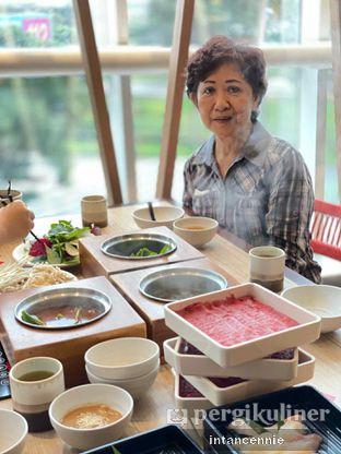 Foto 11 - Makanan di On-Yasai Shabu Shabu oleh bataLKurus