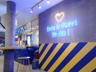 Foto 2 - Interior di Street Boba oleh Stefany Violita