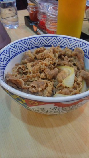 Foto - Makanan di Yoshinoya oleh Fadhlur Rohman