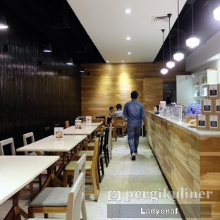 Foto 10 - Interior di Kafe Hanara oleh Ladyonaf @placetogoandeat