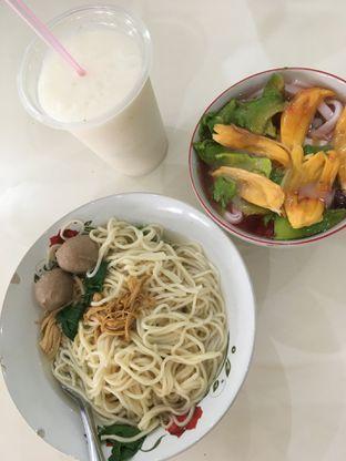 Foto review Foodcourt Alun Alun oleh Prido ZH 1