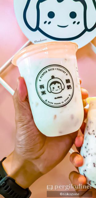 Foto 3 - Makanan di Yomie's Rice X Yogurt oleh Onaka Zone