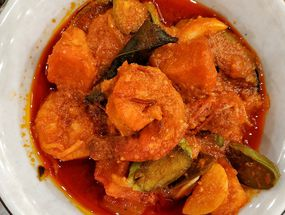Foto Sari Indah