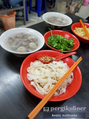 Foto - Makanan di Baso Akiaw 99 oleh Kezia Nathania