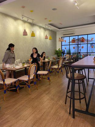 Foto 9 - Interior di Olive Tree House of Croissants oleh Jocelin Muliawan