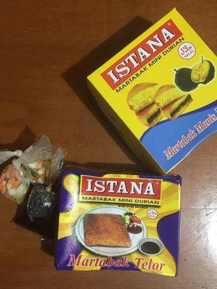 Foto 7 - Makanan di Istana Martabak oleh yudistira ishak abrar