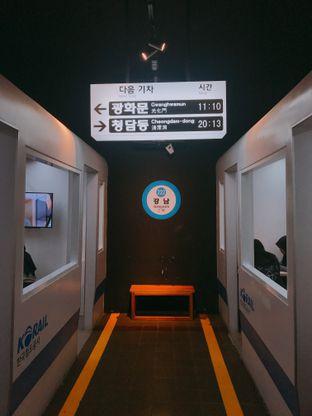 Foto 5 - Interior di Chingu Korean Fan Cafe oleh Kunanju Oktagiantika