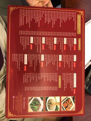 Foto review Mutiara Traditional Chinese Food oleh Budi Lee 4