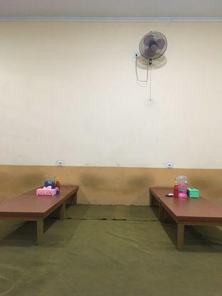 Foto 2 - Interior di Rumah Makan & Seafood 99 oleh Prido ZH