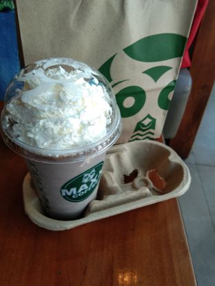 Foto review Maxx Coffee oleh feragun 1