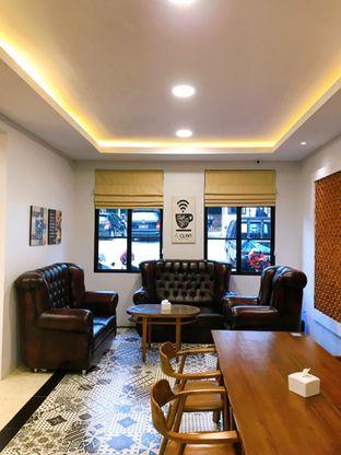Foto 19 - Interior di de'CLAN Resto & Cafe oleh yudistira ishak abrar