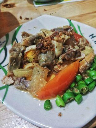 Foto 1 - Makanan di Soto Betawi H. Mamat oleh Pengabdi Promo @Rifqi.Riadi