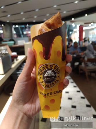 Foto Makanan di CHOCO CRO by St. Marc Cafe