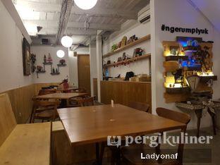 Foto 6 - Interior di Rumpi Katumiri oleh Ladyonaf @placetogoandeat