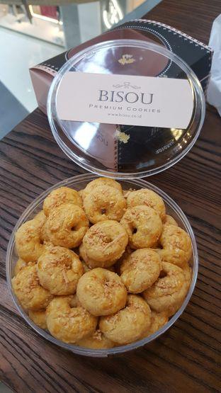 Foto review Bisou Premium Cookies oleh Vising Lie 1
