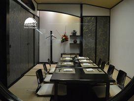 foto Keyaki - Sari Pan Pacific Hotel