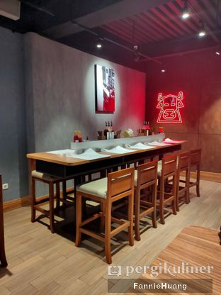 Foto 5 - Interior di J STEAK oleh Fannie Huang||@fannie599