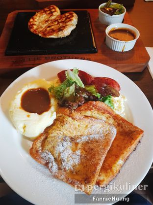 Foto 4 - Makanan di Willie Brothers Steak and Cheese oleh Fannie Huang||@fannie599