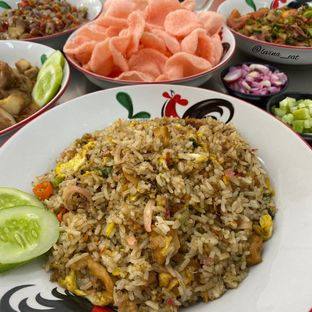 Foto 5 - Makanan di Kembang Bawang oleh Levina JV (IG : @levina_eat & @levinajv)