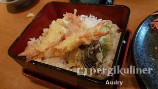 Foto 3 - Makanan(tan ju) di Sushi Tei oleh Audry Arifin @thehungrydentist