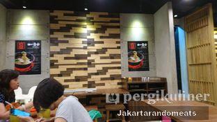 Foto review Iwata Aburasoba oleh Jakartarandomeats 4