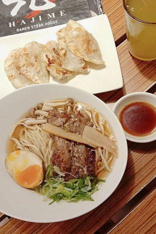 Foto - Makanan di Hajime Ramen oleh Jessika Natalia