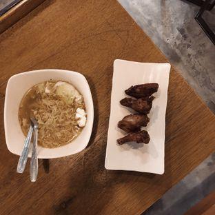 Foto 5 - Makanan di Ruang Tunggu oleh Della Ayu