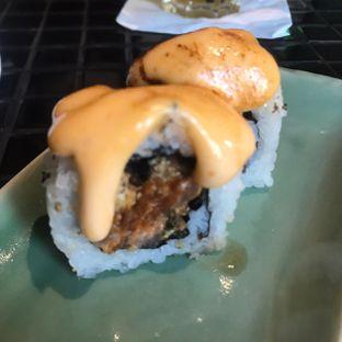 Foto 7 - Makanan di Sushi Groove oleh Rurie