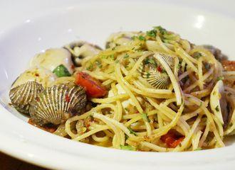 8 Restoran Italia di Jakarta yang Punya Menu Aglio Olio Paling Enak