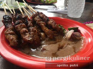 Foto 1 - Makanan di Sate Maulana Yusuf oleh Aprilia Putri Zenith