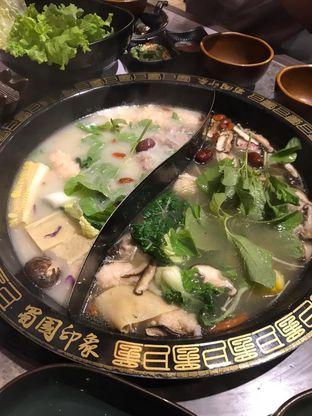 Foto 6 - Makanan di Shu Guo Yin Xiang oleh Pengembara Rasa