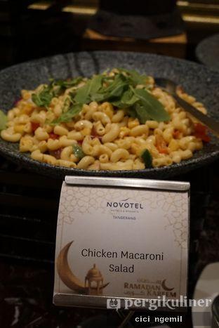Foto 18 - Makanan di The Square - Hotel Novotel Tangerang oleh Sherlly Anatasia @cici_ngemil