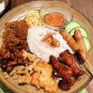 Foto 5 - Makanan di Sate Khas Senayan oleh Della Ayu
