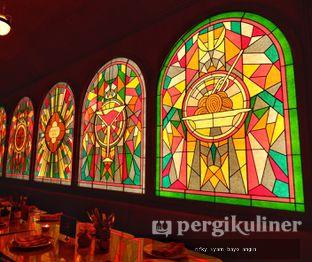 Foto 1 - Interior di Osteria Gia oleh Rifky Syam Harahap | IG: @rifkyowi