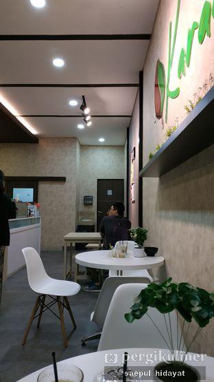 Foto 2 - Interior di Karamelo Coffee oleh Saepul Hidayat