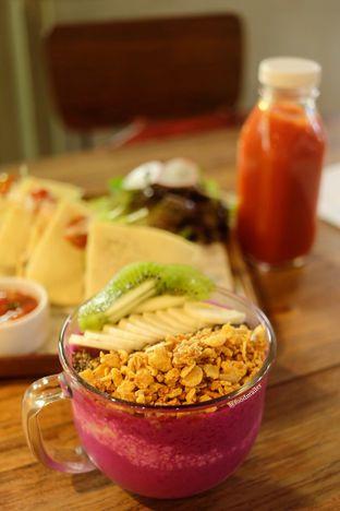 Foto review Ambrogio Patisserie oleh Food Mailer 3