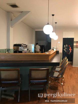 Foto review Naoki Coffee oleh riamrt  2