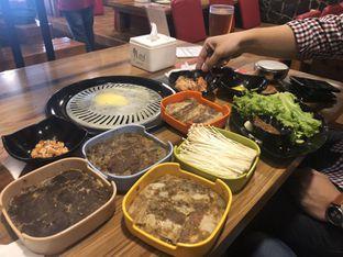 Foto review Cha Ra Da Korean BBQ oleh Buku Harian Si Lemak 2