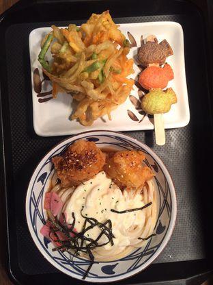 Foto review Marugame Udon oleh Terkenang Rasa 1